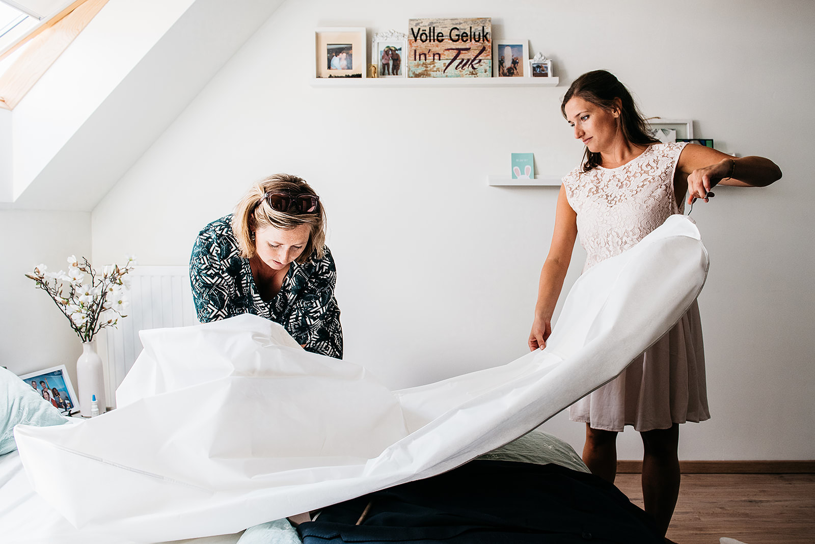 Huwelijksfotograaf Trouwfotograaf Antwerpen
