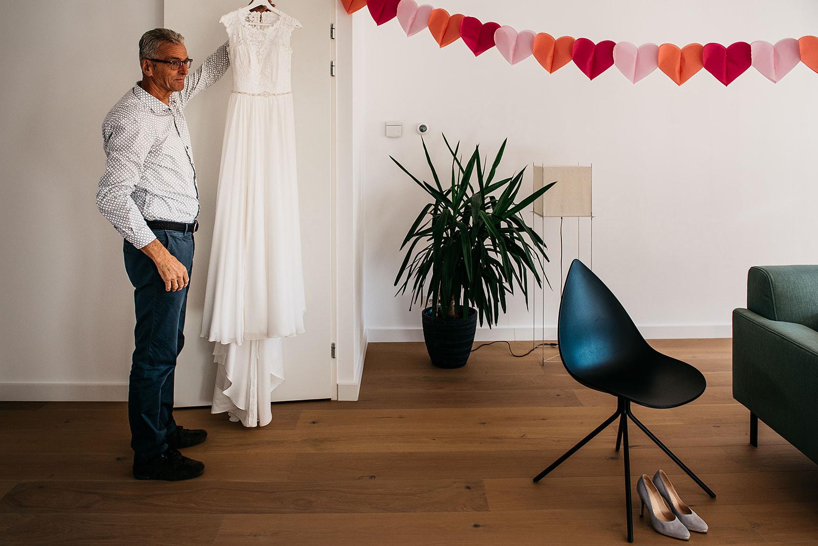 Bruidsfotograaf Schielandshuis
