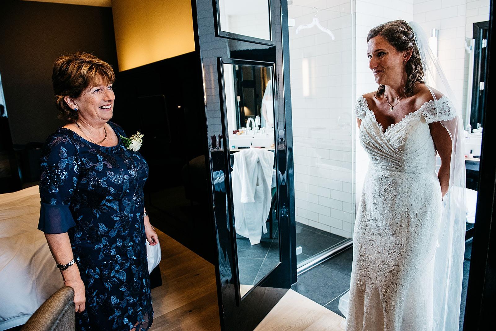 Huwelijksfotograaf | Trouwfotograaf Antwerpen