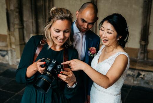 Wat kost bruidsfotografie
