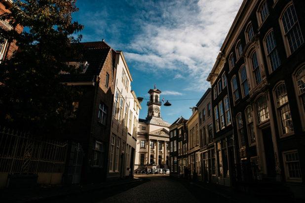 Trouwen in Dordrecht | Trouwfotografie Dordrecht