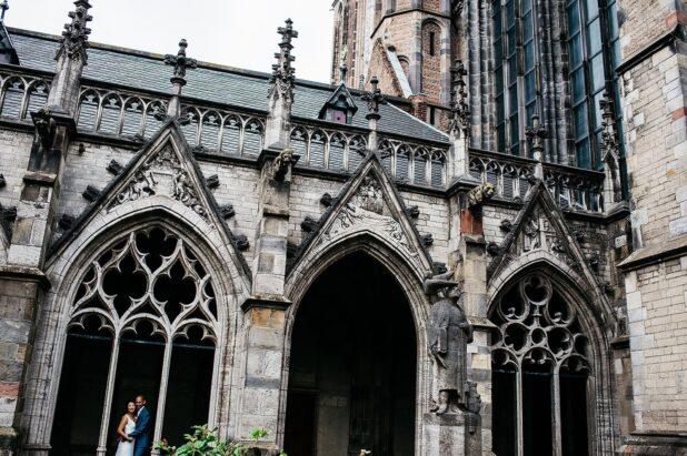Kloostertuin Utrecht