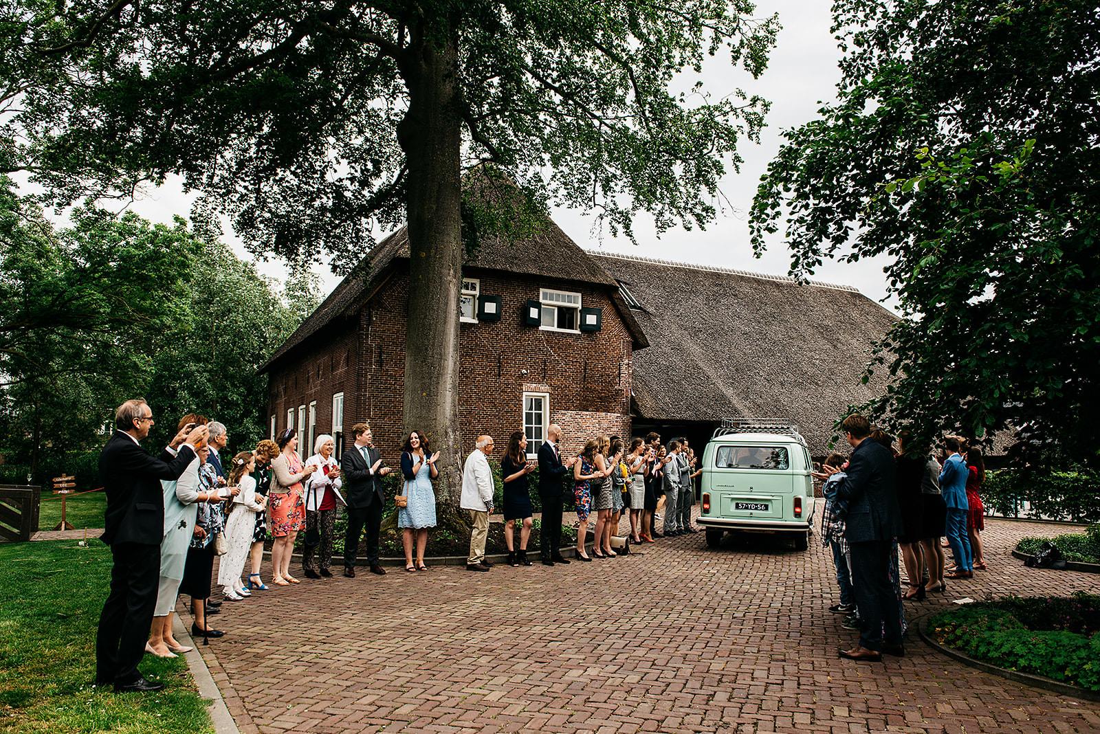 Trouwfotograaf Dengh Utrecht - 8