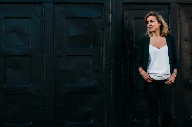 Wie is Tessa | Trouwfotograaf Leidschendam