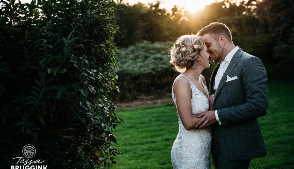 Hoe lang duurt een fotoshoot bruiloft?