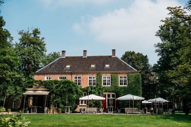 Landgoed Luchtenburg