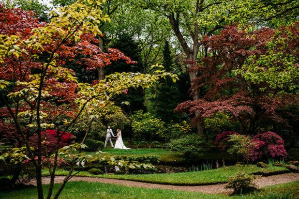 Landgoed Clingendael & Japanse tuin