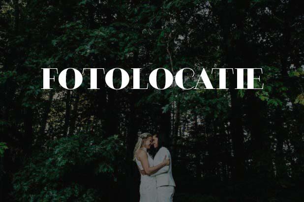 Opzoek naar een fotolocatie?