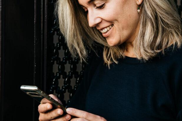 Stuur me een mailtje | Trouwfotograaf Zuid-Holland