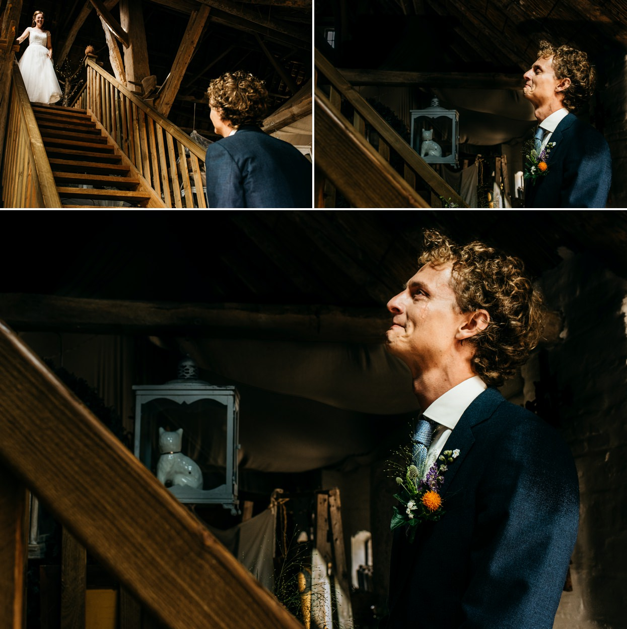 Bruidsfotograaf Het Hoogh Huys 9