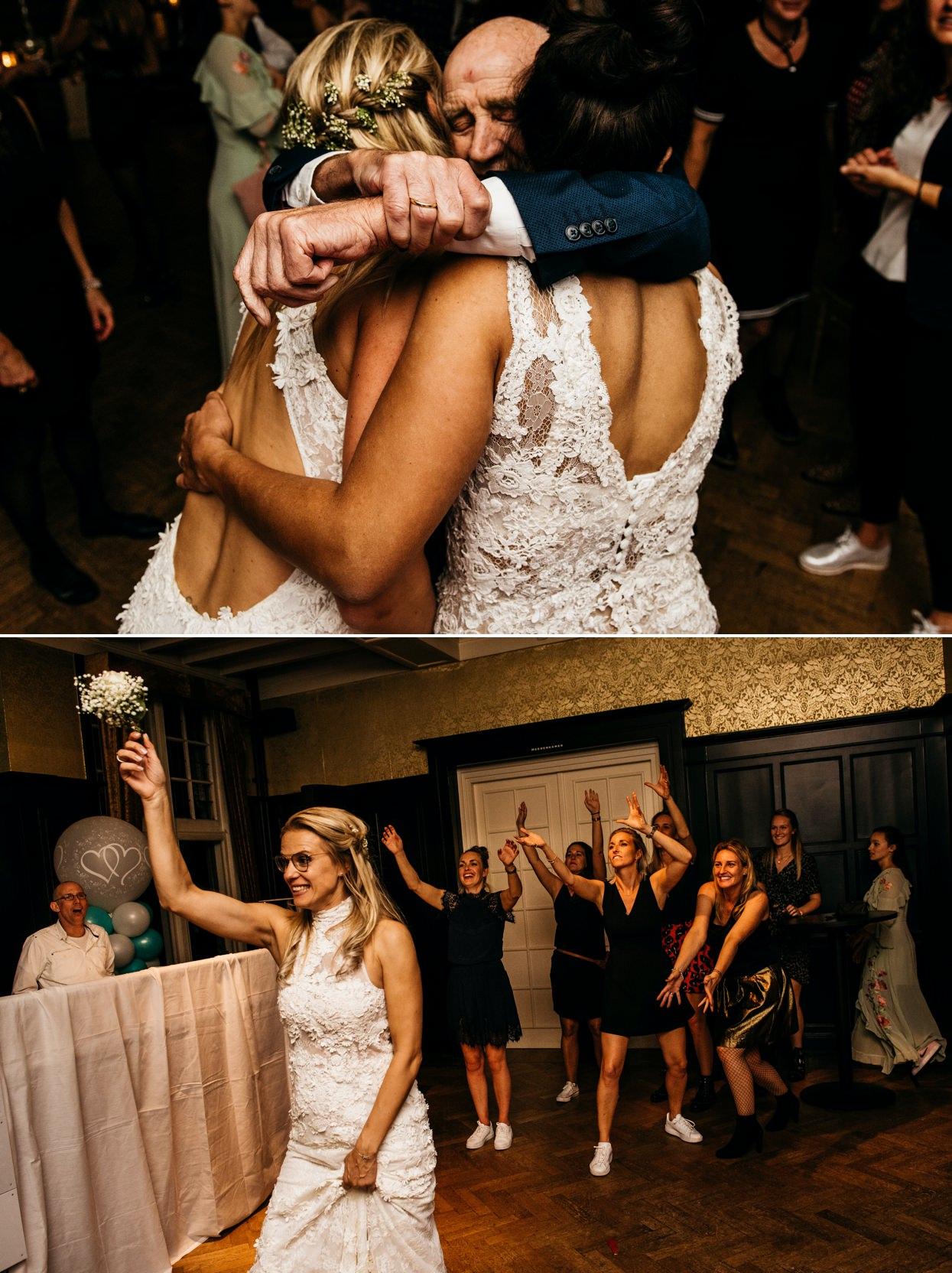 Bruidsfotograaf Kasteel De Hooge Vuursche