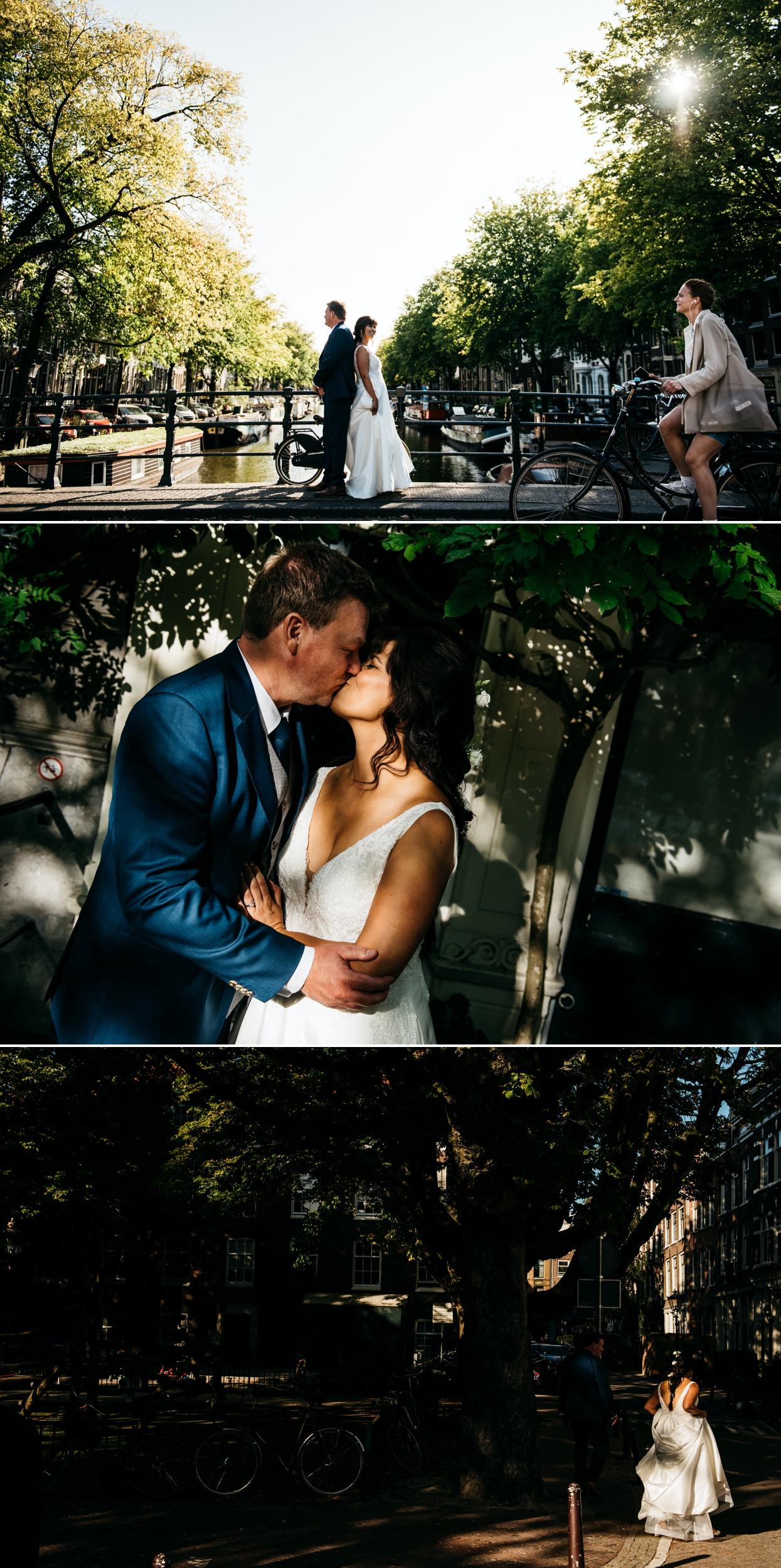 Bruidsfotograaf Kasteel De Hooge Vuursche 9