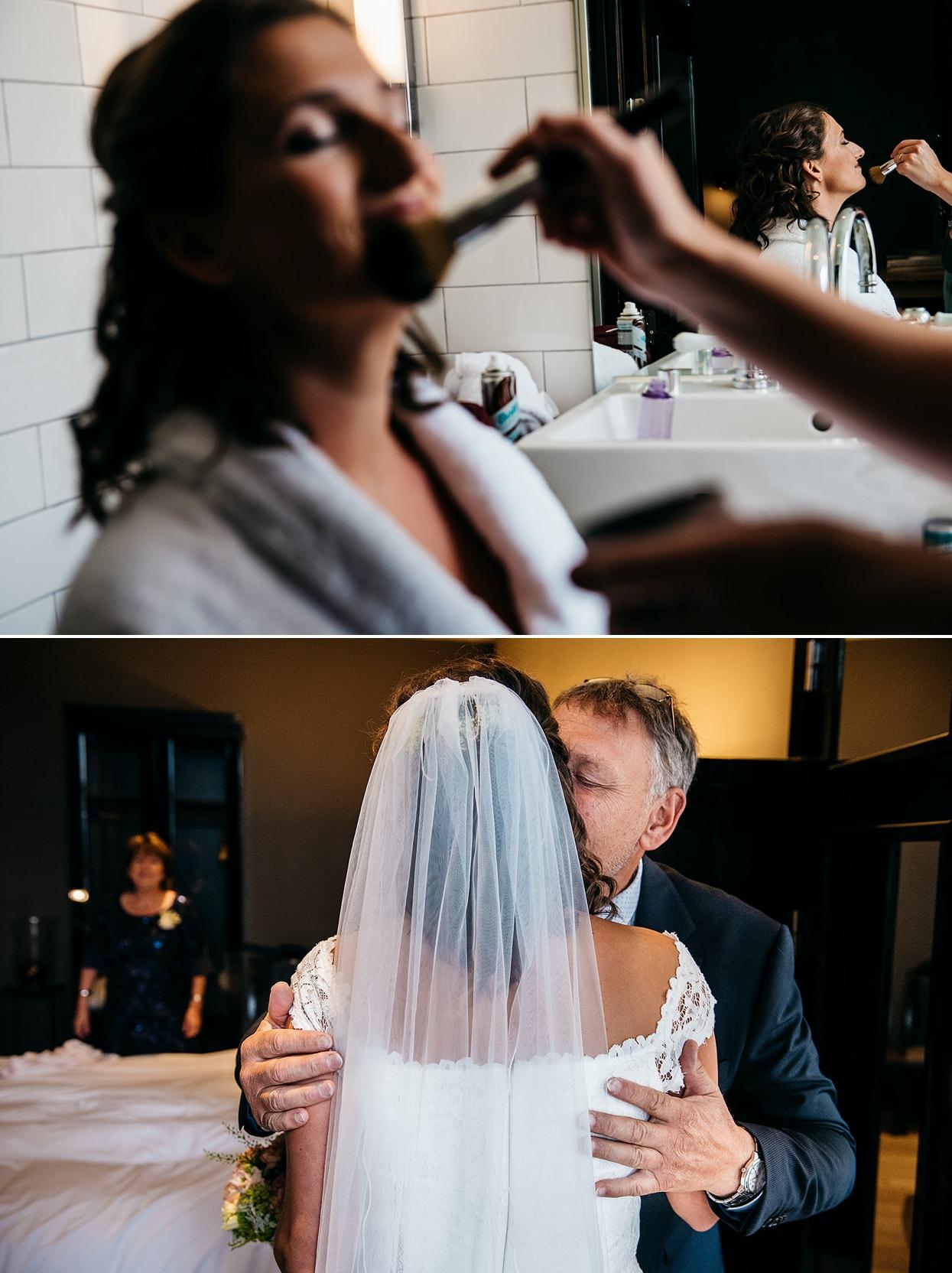 Huwelijksfotograaf De Serre Antwerpen